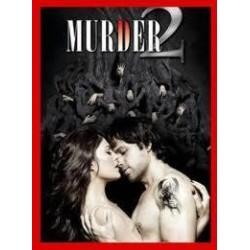 Murder 2 DVD