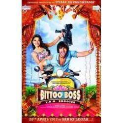 Bittoo Boss DVD Collector