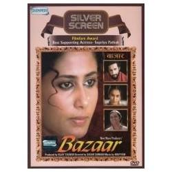 Bazaar DVD