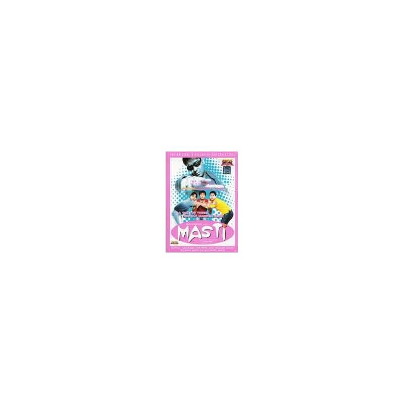 Masti - DVD