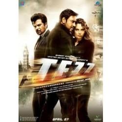 Tezz  DVD