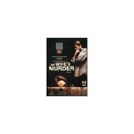 My Wife's murder - DVD