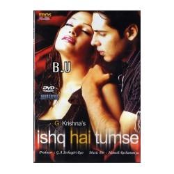 Ishq Hai Tumse - DVD