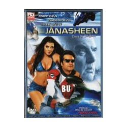 Janasheen - DVD