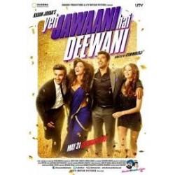 Yeh Jawaani Hai Deewani DVD