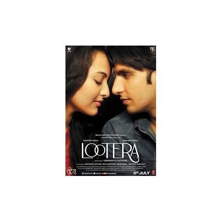 Lootera DVD