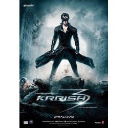 KRRISH 3 DVD Collector