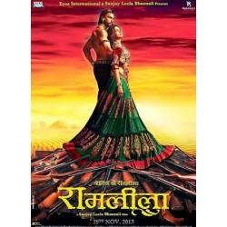 RAM LEELA DVD Collector
