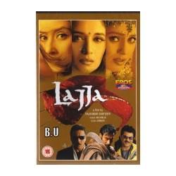 Lajja - DVD