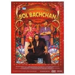 Bol Bachchan DVD Collector