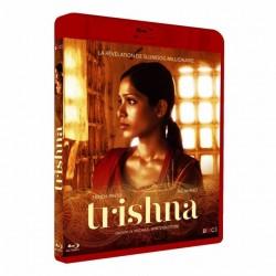 Trishna BLU-RAY