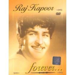 Raj Kapoor Forever DVD CLIPS