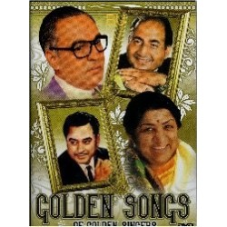 Golden Songs of Golden Singers DVD CLIPS