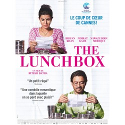 The Lunchbox DVD Collector