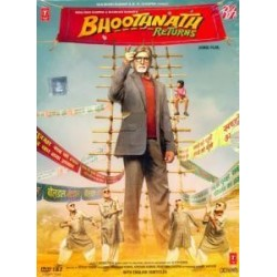Bhoothnath Returns DVD Collector