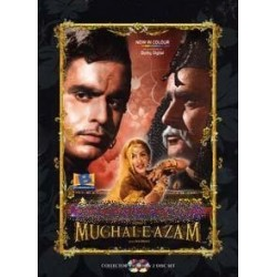 Mughal -E- Azam (bon stfr)DVD Collector
