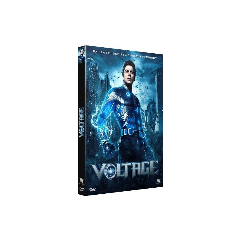 Voltage ( Ra.one) VF DVD Collector
