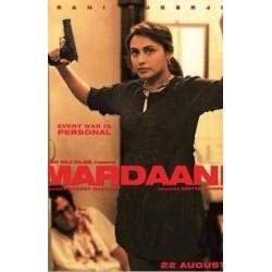 Mardaani 2 DISC SET