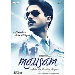 Mausam DVD