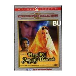 Raja Ki Aayegi Baarat - DVD