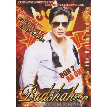 Best of Shah Rukh Khan 2015 - DVD CLIPS
