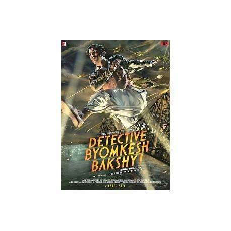 Detective Byomkesh Bakshy dvd