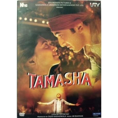 TAMASHA DVD Collector