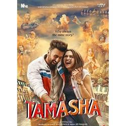 TAMASHA DVD