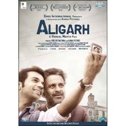Aligarh DVD