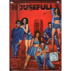 Housefull 3 - DVD Collector