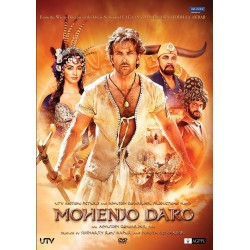 Mohenjo Daro DVD Collector