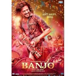 Banjo DVD Collector