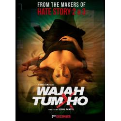 Wajah Tum Ho DVD COLLECTOR