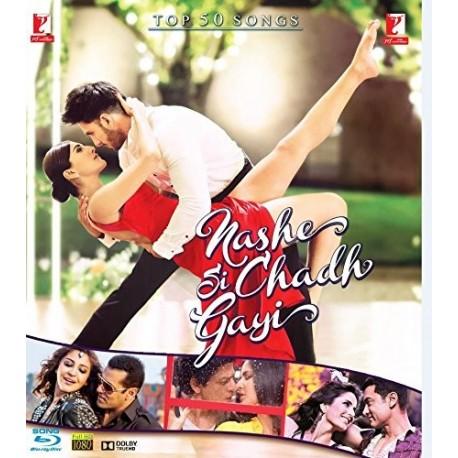 Nashe Si Chadh Gayi BLURAY SONGS