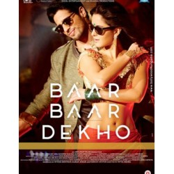 Baar Baar Dekho DVD Collector