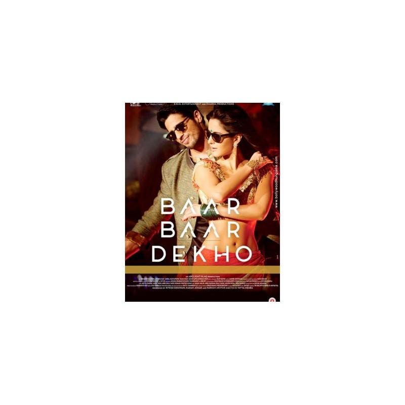 Baar Baar Dekho DVD Collector