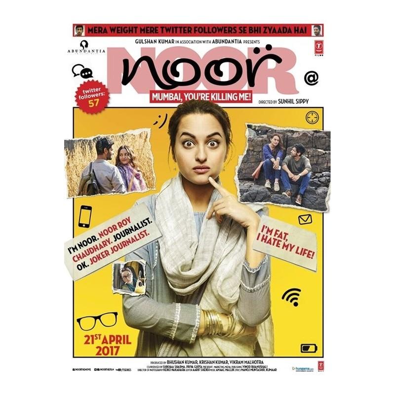 Noor DVD