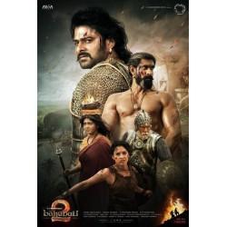 BAHUBALI 2 : LA CONCLUSION DVD