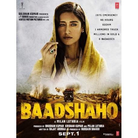Baadshaho DVD Collector