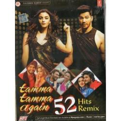 Tamma Tamma Agian 52 Remix MP3