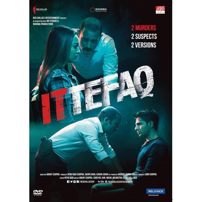 Ittefaq  DVD Collector