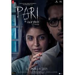 Pari DVD
