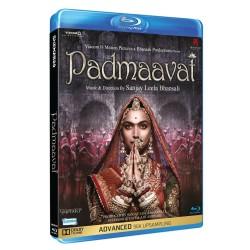Padmaavat 2 DISC SET