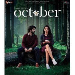 October DVD