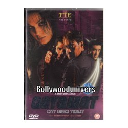 Qayamat (new)- DVD
