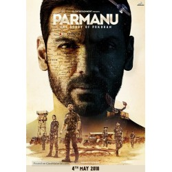 Parmanu: The Story of Pokhran - DVD
