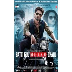 Batti Gul Meter Chalu DVD