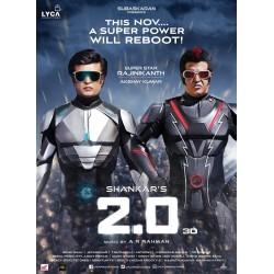 Robot 2.0 - DVD