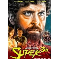 Super 30 - DVD
