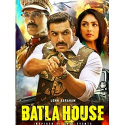 Batla House DVD